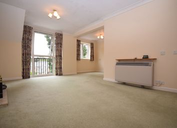 Thumbnail 1 bedroom flat for sale in London Road, Stoney Gate, Leicester