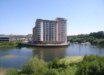 Thumbnail 2 bed flat for sale in Roma, Victoria Wharf, Watkiss Way, Cardiff