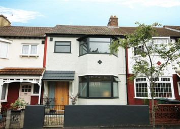 Thumbnail 3 bedroom terraced house to rent in Beacontree Road, Leytonstone, London