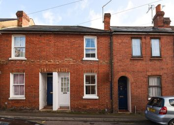 Thumbnail 3 bed terraced house for sale in Lower Field Road, Reading