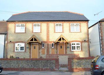 Thumbnail 3 bed semi-detached house to rent in Felpham Road, Felpham, Bognor Regis