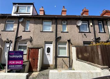 2 bed terraced house for sale in Cromer Avenue, Keighley, West Yorkshire BD21