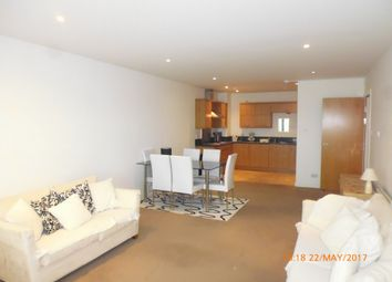 Thumbnail 2 bed flat to rent in Western Harbour Midway, Newhaven, Edinburgh