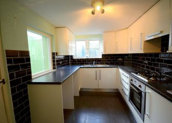 Thumbnail 3 bed terraced house to rent in Victoria Road, Bournemouth