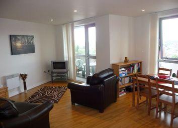 Thumbnail 2 bed flat to rent in Quartz, Hall Street, Jewellery Quarter, Birmingham
