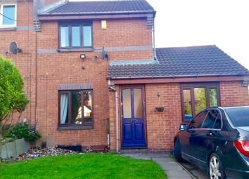 Thumbnail 2 bed semi-detached house for sale in Gray Street, Birmingham