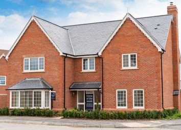 Thumbnail 5 bed detached house for sale in Wenman Road, Thame