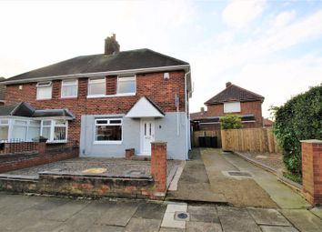 2 bed semi-detached house for sale in Ingram Road, Middlesbrough TS3