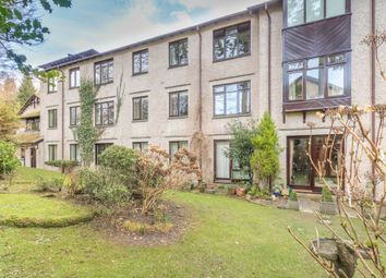 Thumbnail 2 bed flat for sale in Elleray Gardens, Windermere