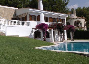 Thumbnail 3 bed villa for sale in Alcossebre, Castellon, Spain