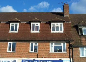 Thumbnail 2 bed maisonette to rent in The Parade, Brighton Road, Tadworth