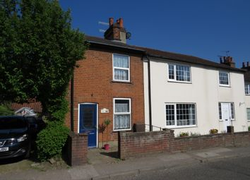 Thumbnail 2 bedroom cottage for sale in High Street, Sproughton, Ipswich