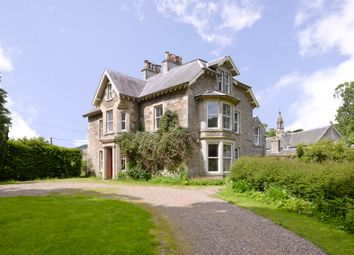 Thumbnail 7 bed detached house for sale in Yarrow, Selkirk