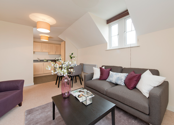 Thumbnail 2 bed flat for sale in Constance Grove, London