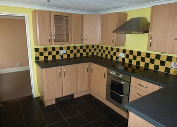 Thumbnail 2 bedroom semi-detached house to rent in Horseshoe Terrace, Wisbech, Cambs