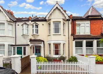 4 bed terraced house for sale in Stanley Road, Teddington TW11