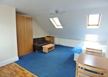Thumbnail Studio to rent in Somerton Road, Cricklewood