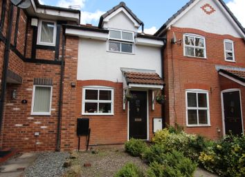Thumbnail 2 bed mews house for sale in Camborne Court, Blackpool