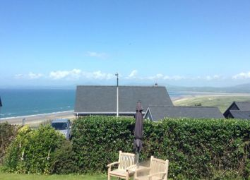 Thumbnail 3 bed detached bungalow for sale in Heol Y Bryn, Harlech