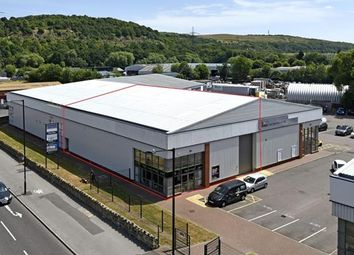 Thumbnail Light industrial to let in Unit 6, Hillsborough Trade Point, Penistone Road, Sheffield