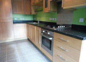 Thumbnail 4 bedroom property to rent in Farrow Avenue, Hampton Vale, Peterborough