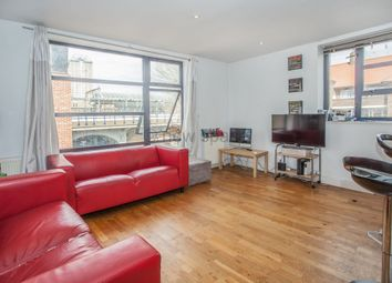 Thumbnail 2 bed flat to rent in Watney Street, Shadwell
