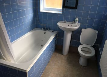 Thumbnail 1 bed flat to rent in Claude Road, Leyton