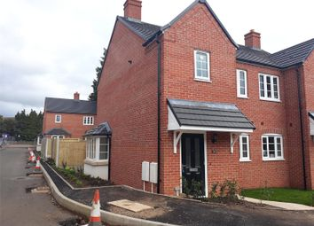 Thumbnail 2 bed semi-detached house for sale in Sherbourne Gardens, Bridgnorth Road, Highley