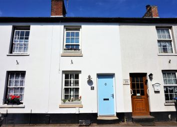 Thumbnail 2 bed cottage for sale in Mill Street, Titchfield