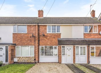 2 bed terraced house for sale in Austin Place, Abingdon OX14