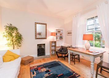 Thumbnail 1 bed flat to rent in Kemp Place, Stockbridge