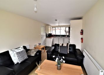 4 bed terraced house to rent in Dorset Street, Sheffield S10