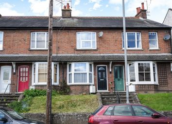 Thumbnail 2 bed terraced house to rent in Berkhampstead Road, Chesham