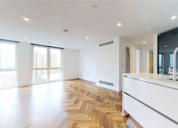 Thumbnail 2 bed flat to rent in Eagle Point, London