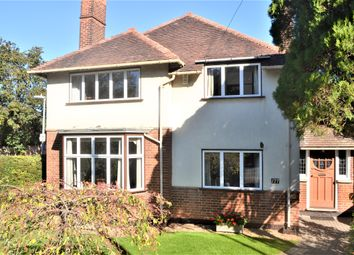 Thumbnail 5 bed detached house for sale in Hills Road, Cambridge