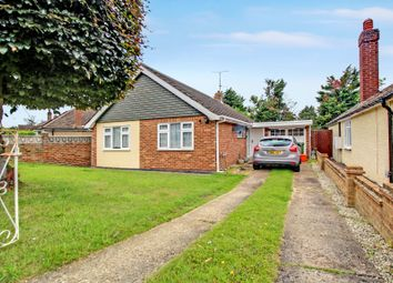 3 bed detached bungalow for sale in Elizabeth Drive, Wickford SS12
