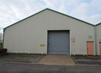 Thumbnail Warehouse to let in Unit 38 Bridge Street, Wimborne