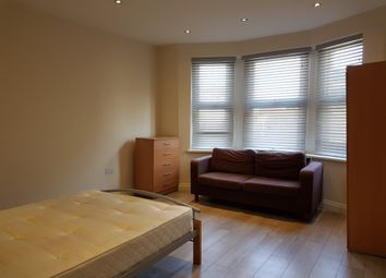 Thumbnail 1 bedroom flat to rent in Parkview Mnasions, Green Lanes, Manor House