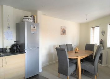 Thumbnail 2 bed terraced house for sale in Barrack Close, Lawley, Telford, Shropshire.