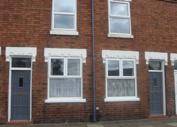 Thumbnail 2 bed terraced house to rent in Spode Street, Stoke On Trent