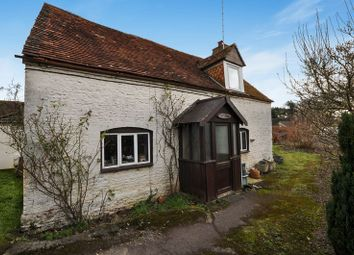 Thumbnail 2 bed cottage for sale in Faringdon Road, Southmoor, Abingdon