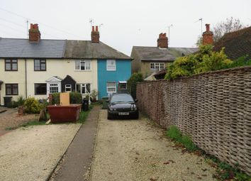 Thumbnail 1 bed terraced house for sale in West Street, Tollesbury, Maldon