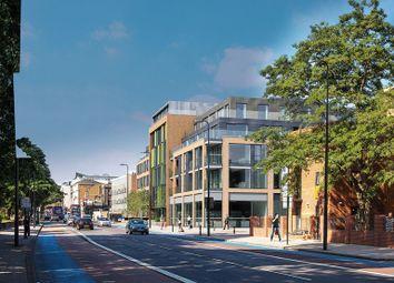 Thumbnail Retail premises to let in Clapham Road, London