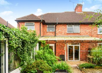 4 bed semi-detached house for sale in Southfields Avenue, Leicester LE2