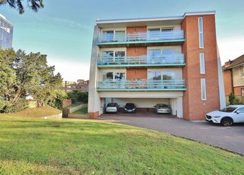 Thumbnail 2 bed flat for sale in 49 Mount Pleasant Road, Poole, Dorset