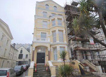 Thumbnail 1 bed flat for sale in Derby Terrace, Central Promenade, Douglas, Isle Of Man
