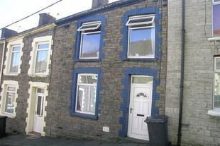 2 bed terraced house for sale in Pritchard Street, Treharris CF46