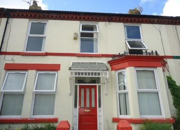 Thumbnail 7 bed property to rent in Hawarden Avenue, Liverpool