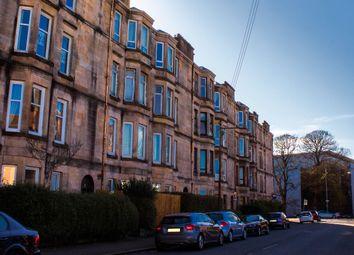 Thumbnail 2 bedroom flat for sale in 26 Trainard Avenue, Glasgow, Glasgow