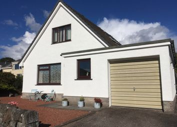 Thumbnail 3 bed detached house for sale in Merse Way, Kippford